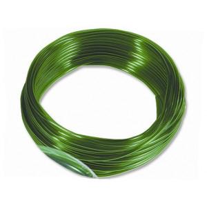 Hadička vzduchovací zelená 4m