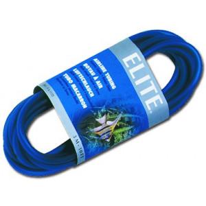 Hadička HAGEN vzduchovací modrá silikonová 3m