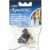 Náhradní mosazná spojka MARINA Aqua Vac 1ks