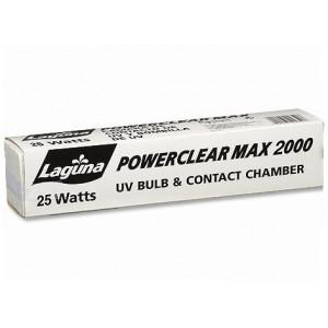 Náhradní UV zářivka + trubice LAGUNA PC Max 2000 25w