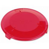 Náhradní čočka LAGUNA Power Glo červená 1ks