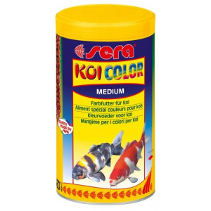 Sera Koi Color medium 1000 ml
