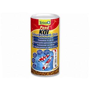 TETRA Pond Koi Colour&Growth Sticks 1l