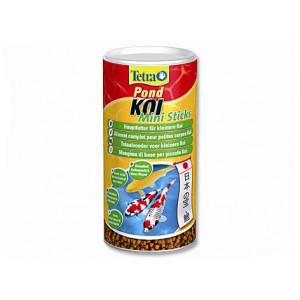 TETRA Pond Koi Sticks Mini 1l