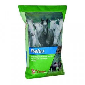 Krmivo koně ENERGY´S Relax gran 25 kg