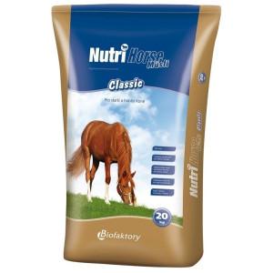 Nutri Horse Müsli Classic pro koně 20 kg