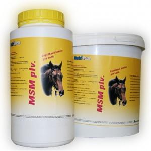 Nutri Horse MSM pro koně plv 1 kg