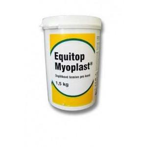 Equitop Myoplast plv 1500 g