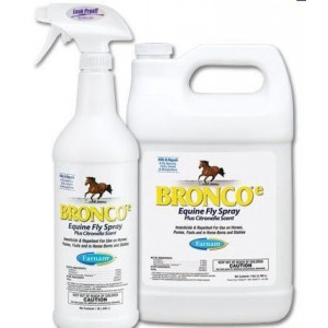 FARNAM Bronco Equine Fly spray 946 ml