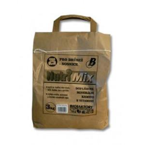 Nutri Mix pro nosnice plv 3 kg