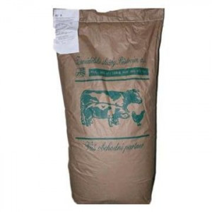 Krmivo pro králíky KLASIK FORTE granulované 25 kg