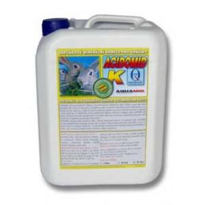 Acidomid K králíci 10 l
