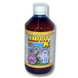 Amivit K králíci 500 ml