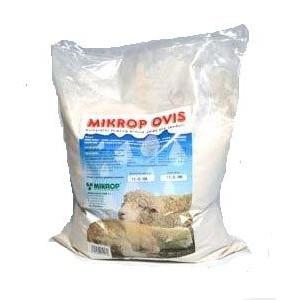 Mikrop OVIS kompletní mléčná směs jehňata/kůzlata 3 kg