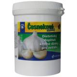 Česnekové tablety 1000 g