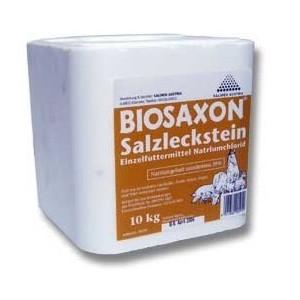 Biosaxon solný liz pro dobytek, koně a zvěř 10 kg