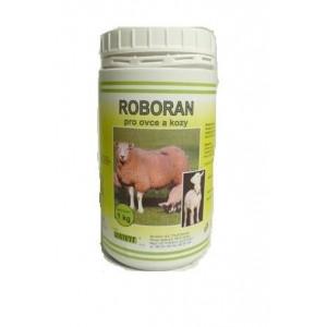 Roboran pro ovce a kozy plv 5 kg