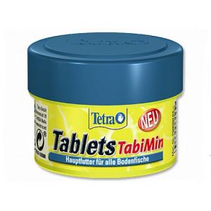 TETRA Tablets TabiMin 58tablet