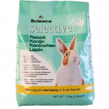 Supreme Science-Selective Rabbit králík adult 1,5 kg
