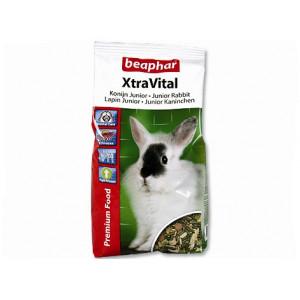 Krmivo BEAPHAR XtraVital junior králík 1kg