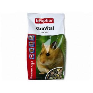 Krmivo BEAPHAR XtraVital křeček 500g