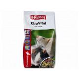 BEAPHAR XtraVital potkan 2,5kg