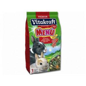 Menu VITAKRAFT Vital Rabbit 3kg