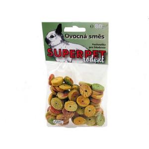 Ovocná směs SMALL ANIMALS 90g