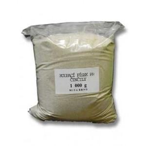 Písek pro činčily 1 kg