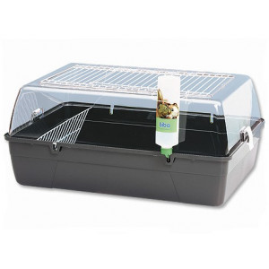 Box SAVIC Rody Cavia šedý 70 cm 1ks