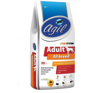 Agil Adult All Breed 10 kg