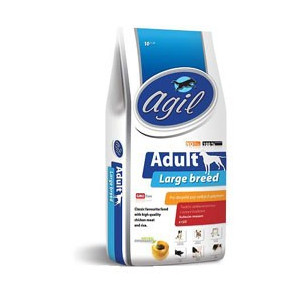 Agil Adult Large Breed 10 kg