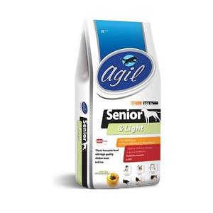 Agil Senior&Light 10 kg