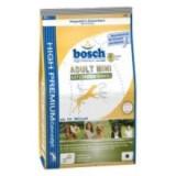 Bosch Dog Adult Mini Drůbeží Špalda 3kg