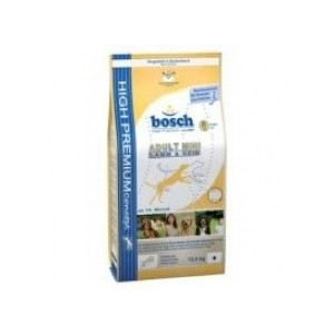 Bosch Dog Adult Mini Lamb&Rice 15 kg