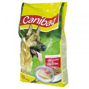 CANIBAQ Croquetas 10 kg