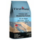 First Mate Chicken & Blueberry 13 kg