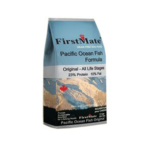 First Mate Pacific Ocean Fish 13 kg