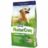 Happy Dog Natur Croq Lamb & Rice 15 kg