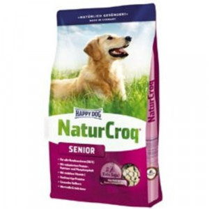 Happy Dog Natur Croq Senior 15 kg