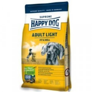 Happy Dog Adult Light 4 kg