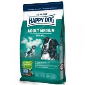 Happy Dog Adult  Medium 12.5 kg