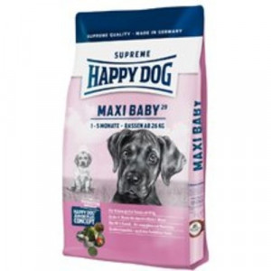 Happy Dog Maxi Baby 29 4 kg