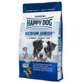 Happy Dog Medium Junior 25 10 kg