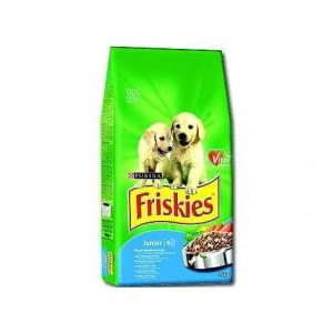 Friskies Junior 15 kg