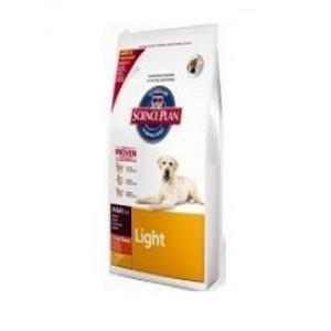 Hills Canine Adult Light Large 12 kg