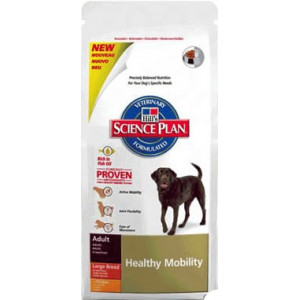 Hills Canine Mobility Large 12 kg