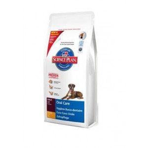 Hills Canine Oral Care 2 kg