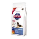 Hills Canine Senior Large 12 kg + 2,5 kg ZDARMA