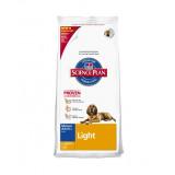 Hills Canine Senior Light 12 kg